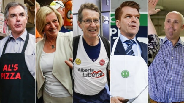 Party leaders have been out hitting the campaign trail since the election was called in April. But will their hard work pay off? CBC brings you the latest on election day.