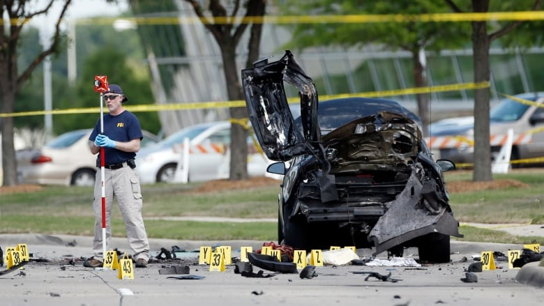 Prophet Muhammad shooting in Texas: Skepticism over ISIS claim of
