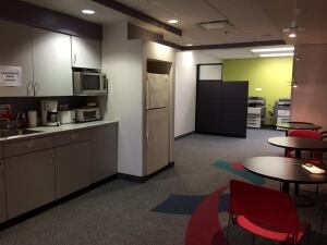 Shared Office Space Trend Hits Uptown Saint John New Brunswick Cbc News