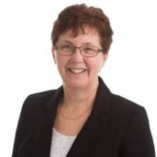 Mary-Ellen McInnis