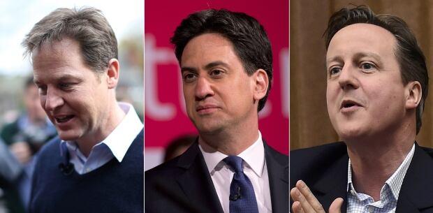 U.K. election