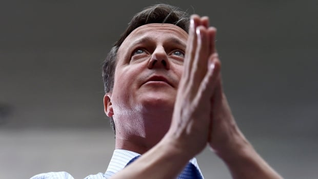 British Prime Minister David Cameron has brought increased scrutiny of the BBC's finances in recent years.
