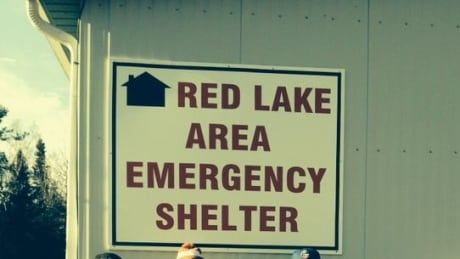 New location, new hope for Red Lake Emergency Shelter