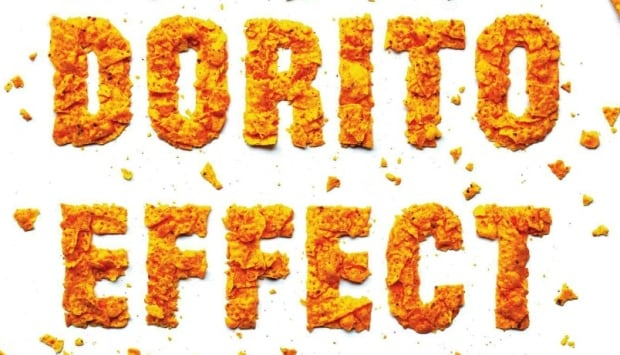 Dorito Effect Book Cover