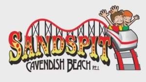 Sandspit logo
