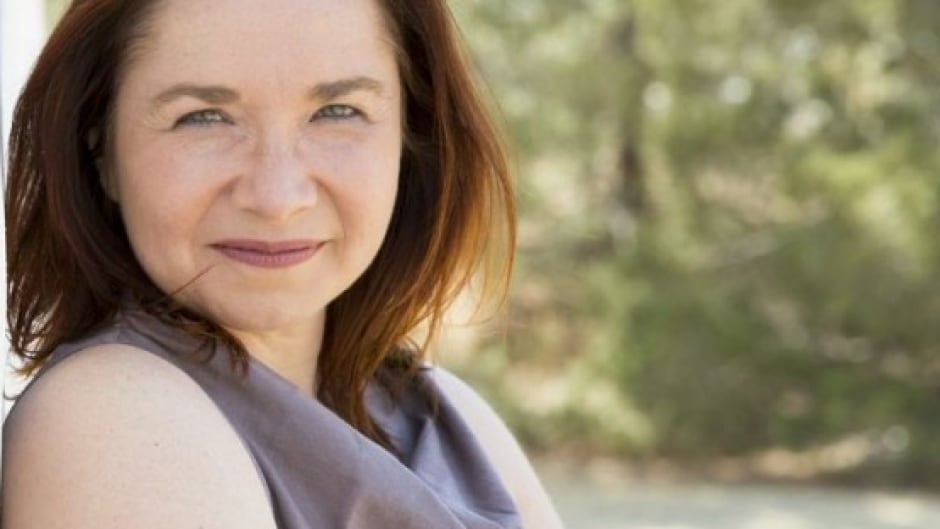 Climate scientist Katharine Hayhoe is one of the lead authors of the draft climate change report written by scientists from 13 federal agencies.
