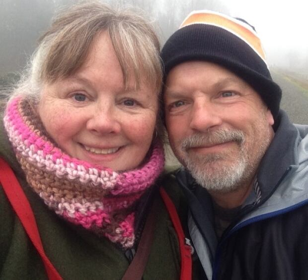 Christine Kobler and Chris Kobler