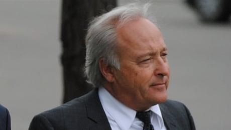 Michel Girouard