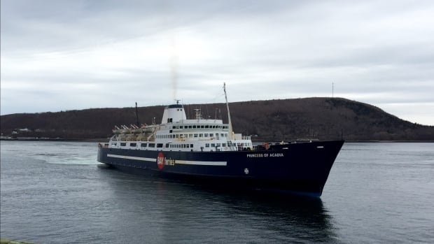 Bay Ferries says the tourism kiosk will be staffed with a Nova Scotia representative beginning later this week. Staff are currently undergoing training for the position.