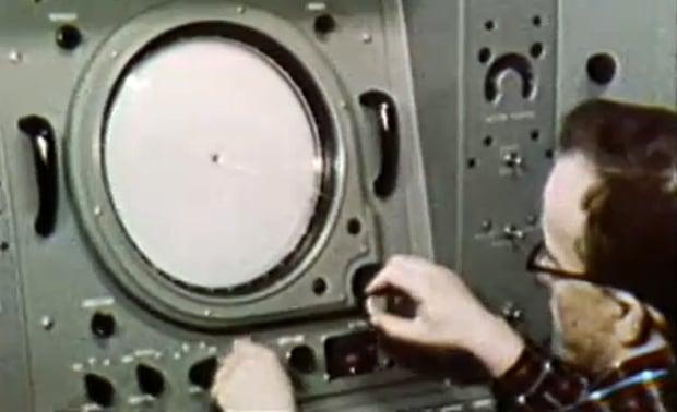 1974 CBC TV documentary on CBNRC or CSE