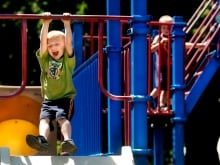 """Is """"free range parenting"""" negligent... or does it give children some well-deserved freedom?"""