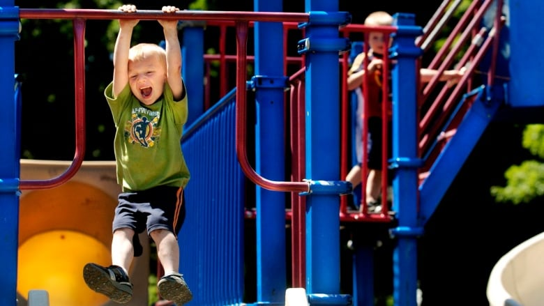 Why Would Anyone Let Their Kid Play >> Free Range Parenting Is It Time To Let Kids Off The Leash Cbc Radio