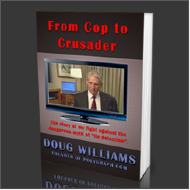 Doug Williams - From Cop to Crusader