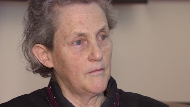 Temple Grandin cancelled her Whitehorse appearnaces for 'personal reasons,' according to Autism Yukon.
