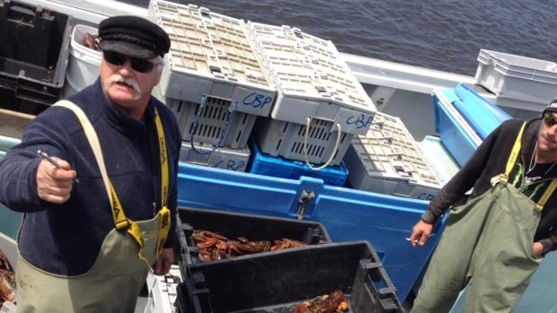New regulations allow for the collection of a levy for P.E.I. lobster.