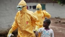 Liberia declared Ebola free