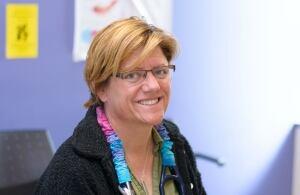 Pam Delgaty