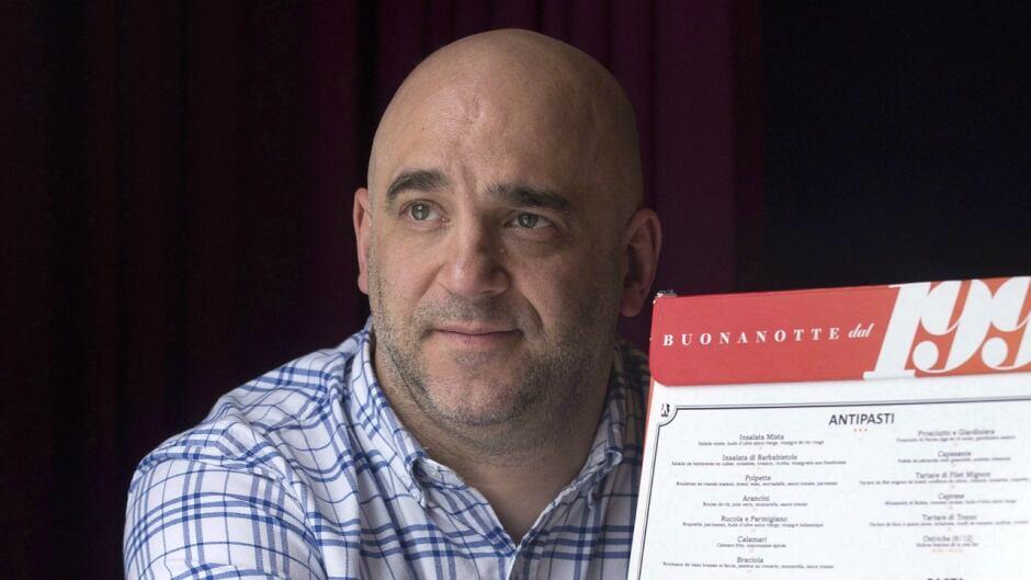 Massimo Lecas