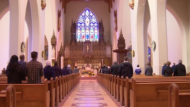 While some Canadians might not attend religious institutions like church regularly, many of them have religious views and personal faith.