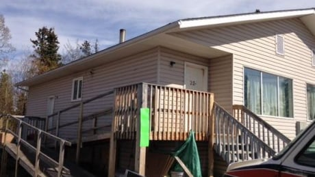 Residents evicted from suspected whitehorse drug den for 9 kitchener crescent seymour