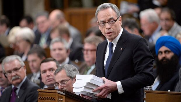 Then finance minister Joe Oliver unexpectedly proposed to the House of Commons last May that Canadians be allowed to make voluntary contributions to the Canada Pension Plan. The proposal, an abrupt reversal of Conservative policy, was rejected by Canadians in a Finance Department online consultation.