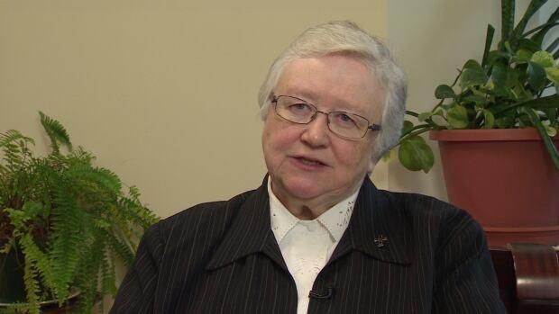 Sister Elizabeth Davis
