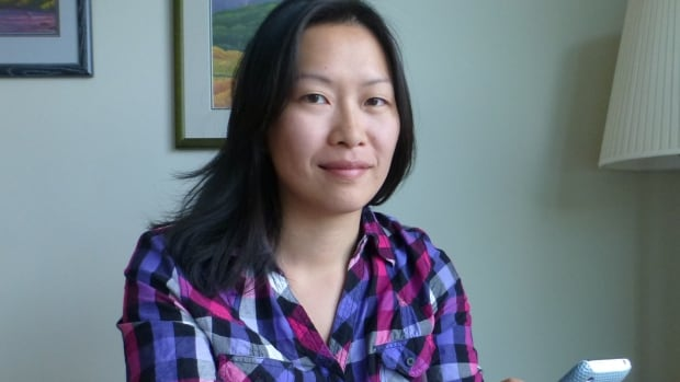 Eveline Xia started a Twitter conversation about Vancouver real estate using #donthave1million.