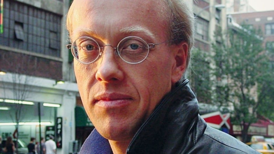 Pulizer Prize-winning writer, Chris Hedges was a long-time war correspondent for the New York Times and when he looks out on the landscape of America today, he sees revolution...even in Baltimore.