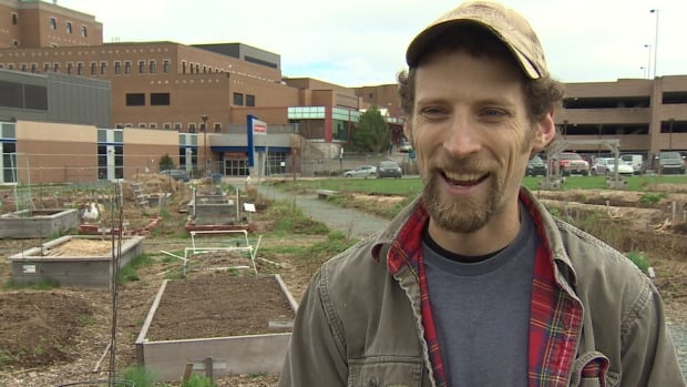 Halifax Hospitals Replacing Flower Beds With Vegetables