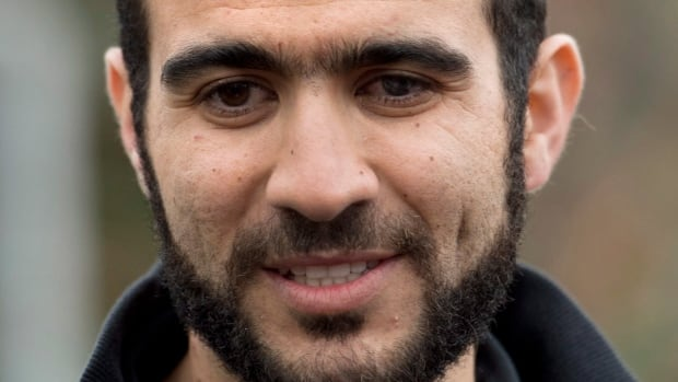 Documents obtained by CBC News reveal details of an interview between Omar Khadr and U.S. military interrogators at Guantanamo Bay in 2004, in which the then detainee confesses to throwing a hand grenade that killed a U.S. soldier.