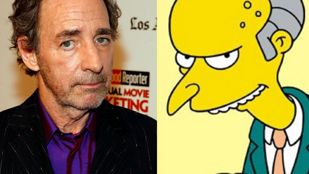 Harry Shearer returns to The Simpsons - Entertainment ...