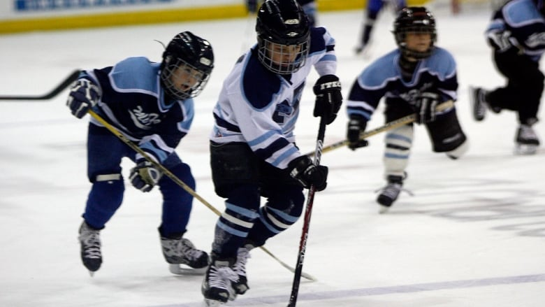 Kelowna Hockey Dad S Letter Starts Debate About Competition In Kids