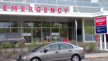 Kelowna General Hospital Emergency
