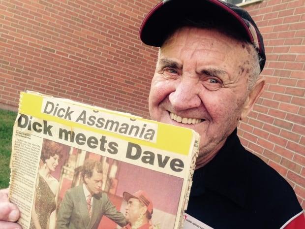 Dick Assman