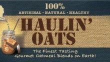 Haulin Oats