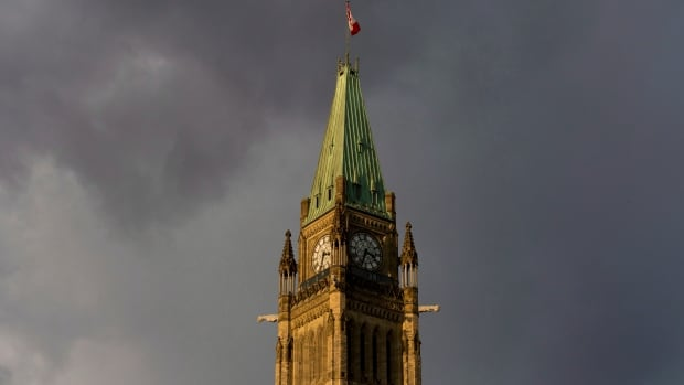 Last month was the coldest and wettest July in recent memory, according to Environment and Climate Change Canada.