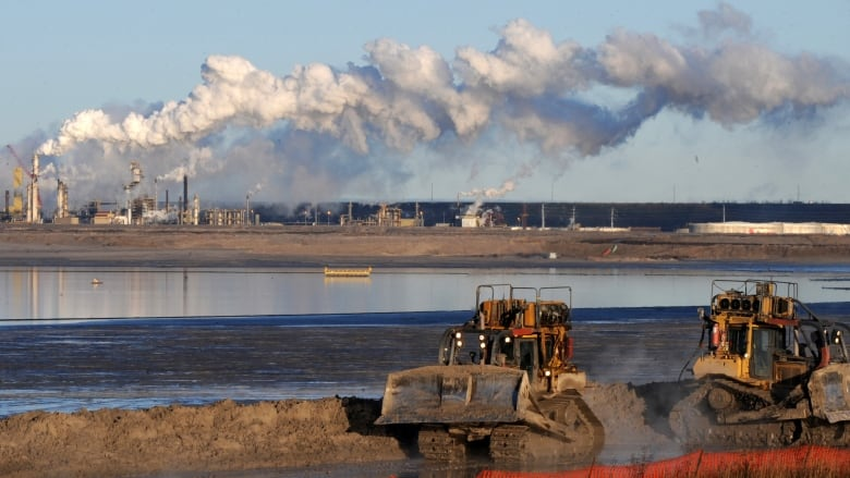 Ozone Treaty A Success Now How About Climate Change Cbc News