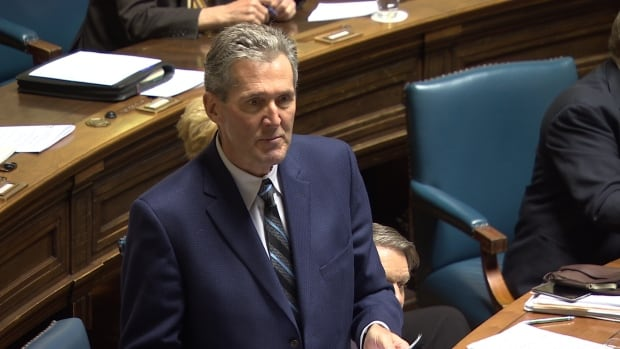 PC Leader Brian Pallister is well placed to win the upcoming election in Manitoba - if he can hold on.