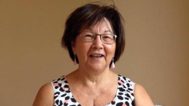 Kathleen Leary was killed inside her home on Cheltenham Cove, in Winnipeg's Charleswood neighbourhood, on May 19.