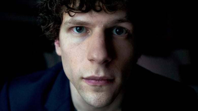 Actor Jesse Eisenberg Is Being Criticized On Social Media