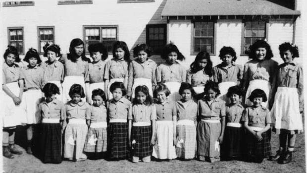 aboriginal residential schools canada essay