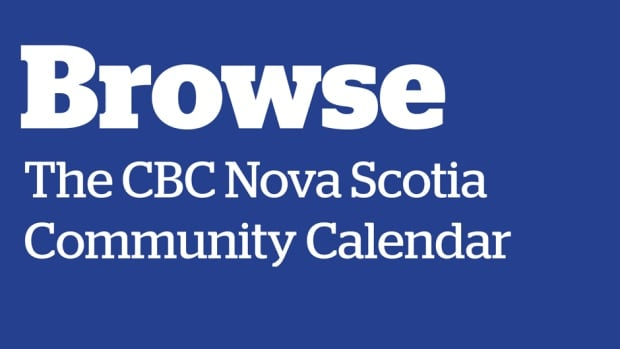 Browse Community Calendar NS