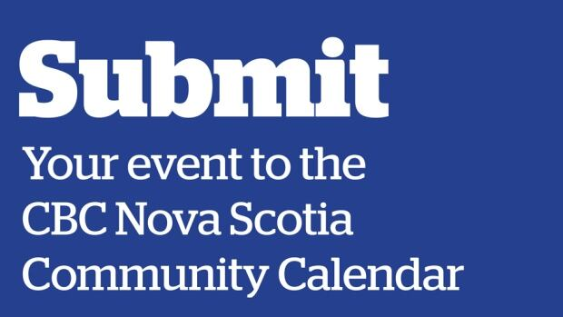 Submit Community Events NS