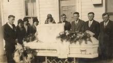 Funeral Vintage