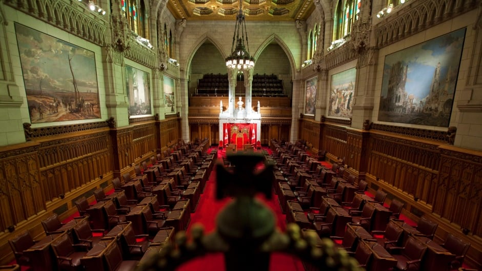 The debate on the fate of the Red Chamber continues this week amid the fallout from the Auditor General's report.