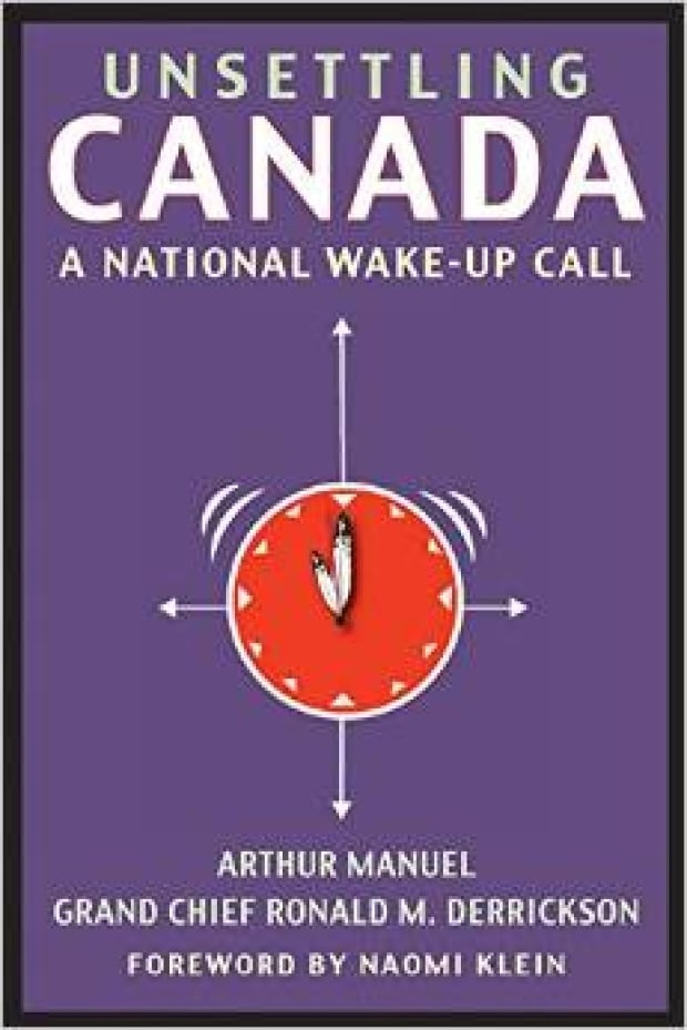 Unsettling Canada