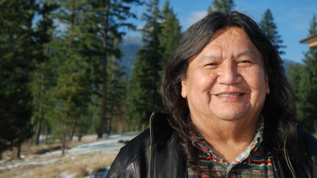 Former B.C. Chief Arthur Manuel, pictured here, and Grand Chief Ron Derrickson have just released a book, Unsettling Canada: A National Wake-Up Call, outlining the challenges indigenous people face.