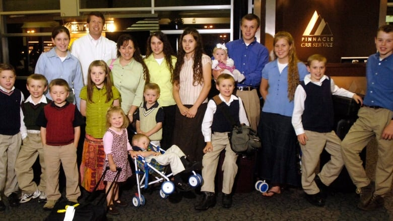19 Kids and Counting, starring Duggar family, cancelled by