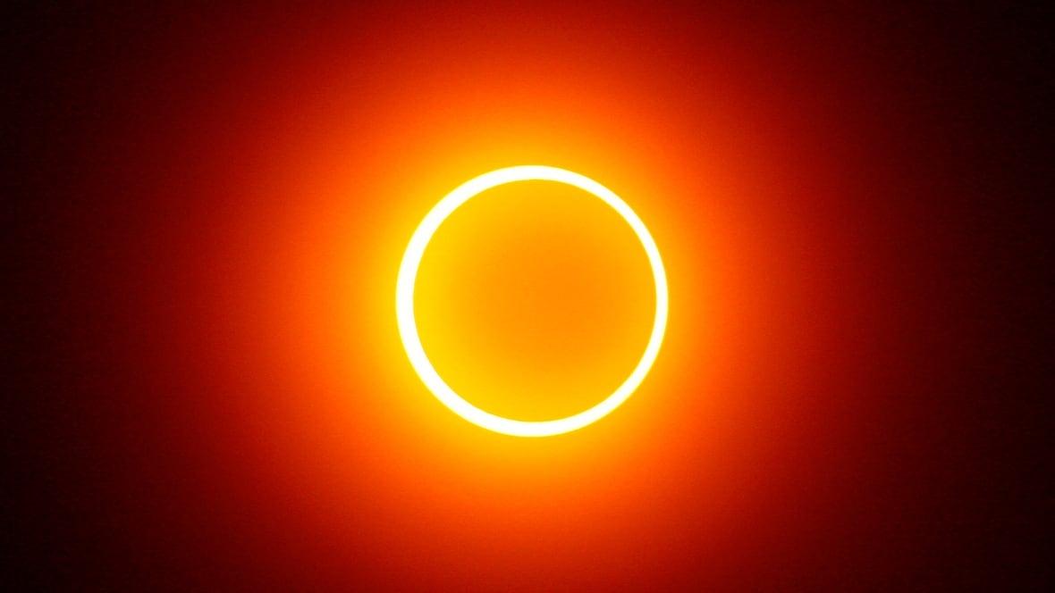 Millions prepare to watch rare total solar eclipse
