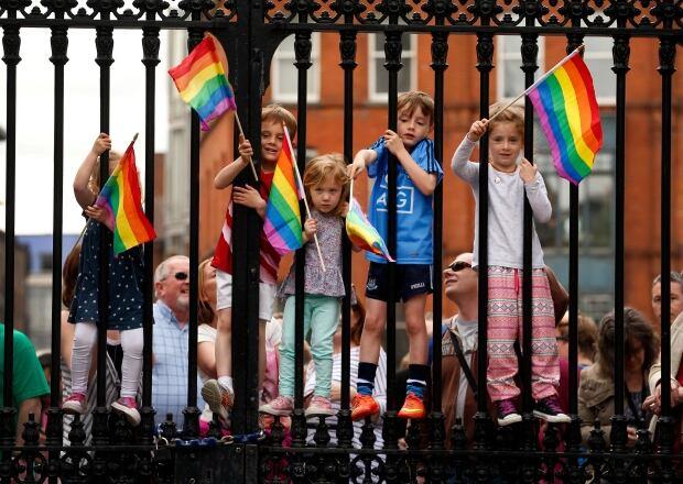 IRELAND-GAYMARRIAGE/